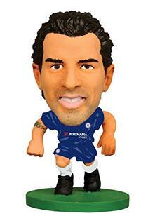 Soccerstarz. Chelsea Cesc Fabregas. Home Kit2019 Version