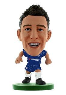 Soccerstarz. Chelsea Gary Cahill Home Kit 2018 Version