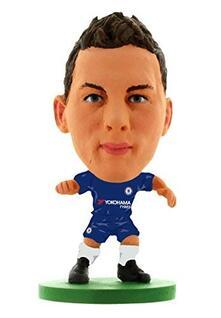 Soccerstarz. Chelsea Nemanja Matic. Home Kit 2018 Version