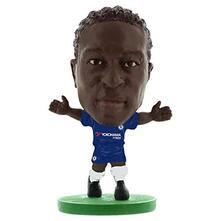 Soccerstarz. Chelsea Victor Moses. Home Kit 2019 Version