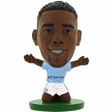Soccerstarz. Man City Gabriel Jesus. Home Kit 2018 Versio