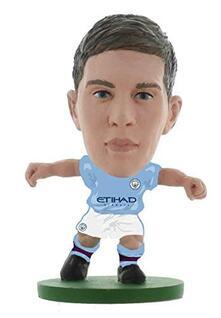 Soccerstarz. Man City John Stones. Home Kit 2018 Version