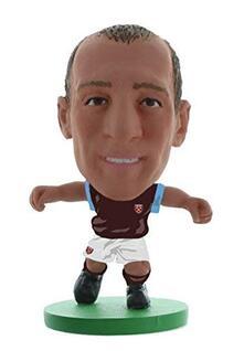 Classic Soccerstarz. West Ham Pablo Zabaleta Home Kit
