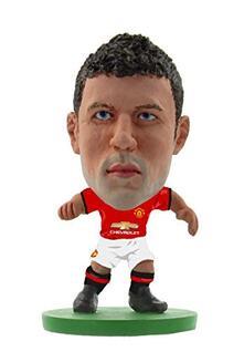 Soccerstarz. Man Utd Michael Carrick Home Kit 2018 Version