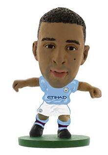 Soccerstarz. Man City Kyle Walker Home Kit 2018 Version