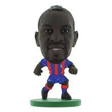 Classic Soccerstarz. Crystal Palace Mamadou Sakho Home Kit