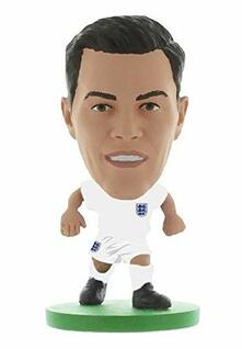 Soccerstarz. England Michael Keane 2018 /Figures