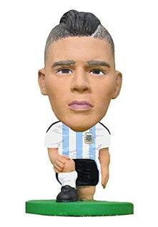 Soccerstarz. Argentina Marcos Rojo /Figures