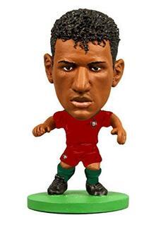 Soccerstarz. Portugal Nani Home Kit