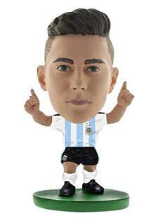 Soccerstarz. Argentina Paulo Dybala