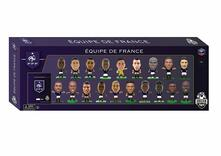 Soccerstarz. France 19 Player Team Pack 2018 Edition
