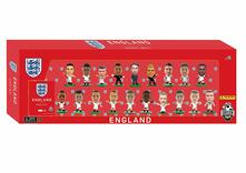 Soccerstarz. England 19 Player Team Pack 2018 Version