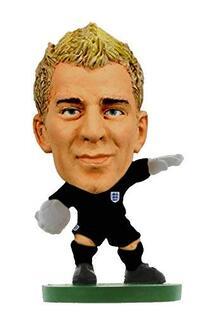 Soccerstarz. England Joe Hart 2018 /Figures