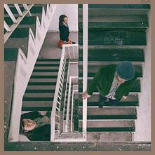 Mind Bahn - Vinile LP di Jouissance