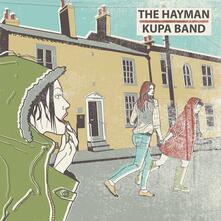 Hayman Kupa Band - CD Audio di Hayman Kupa Band