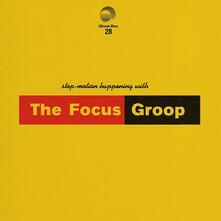 Stop-Motion Happenning - Vinile LP di Focus Group