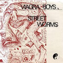 Street Worms - Vinile LP di Viagra Boys