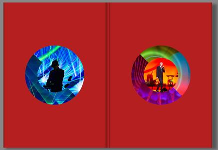 Inner Sanctum - CD Audio + DVD + Blu-ray Audio di Pet Shop Boys - 2
