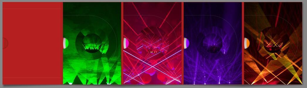 Inner Sanctum - CD Audio + DVD + Blu-ray Audio di Pet Shop Boys - 4