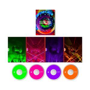 Inner Sanctum - CD Audio + DVD + Blu-ray Audio di Pet Shop Boys - 7