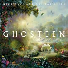 Ghosteen - CD Audio di Nick Cave,Bad Seeds