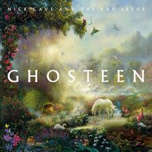 Ghosteen - Vinile LP di Nick Cave,Bad Seeds