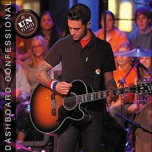 MTV Unplugged - Vinile LP di Dashboard Confessional