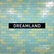 Dreamland - Vinile LP di Pet Shop Boys