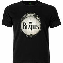 T-Shirt Unisex Beatles. Drum