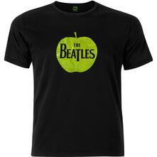 T-Shirt Unisex Beatles. Apple