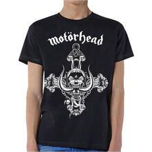 T-Shirt Unisex Tg. M Motorhead. Rosary