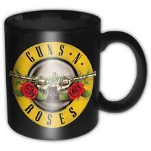 Tazza Mini Guns N' Roses. Bullet