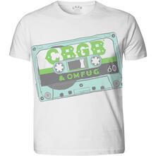 T-Shirt Unisex Tg. S Sublimation  Cbgb. Tape