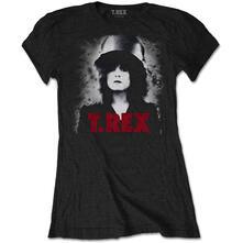 T-Shirt Donna Tg. M T-Rex. Slider