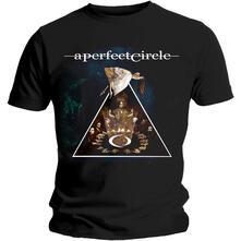 Perfect Circle. Surrender T-Shirt Unisex Tg. L
