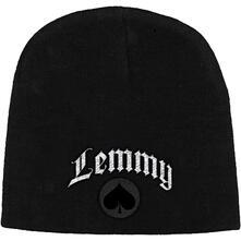 Berretto Lemmy. Ace Of Spades