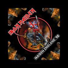 Bandana Iron Maiden: Maiden England