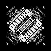 Bandana Pantera: Stronger Than All