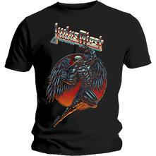 T-Shirt Unisex Tg. S Judas Priest. Btd Redeemer