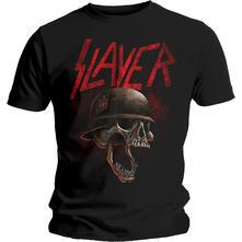 T-Shirt Unisex Tg. 2XL Slayer. Hellmitt