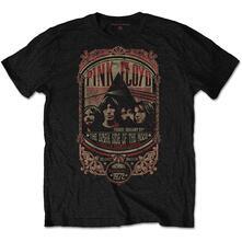 T-Shirt Unisex Tg. XL Pink Floyd. Portsmouth 1972