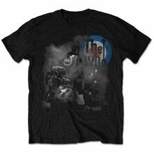 The Who Men'S Tee: Quadrophenia Retail Pack Medium