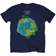 Yes Men'S Tee: Fragile Large