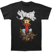 T-Shirt Unisex Ghost. Plague Bringer. Taglia XL