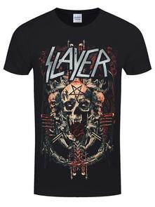 T-Shirt Unisex Tg. 2XL Slayer: Demonic Admat