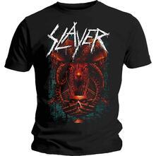 T-Shirt Unisex Slayer. Offering. Taglia 2XL