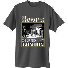 T-Shirt Unisex Doors. Roundhouse London. Taglia 2XL