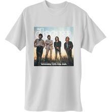 T-Shirt Unisex Doors. Waiting For The Sun. Taglia S