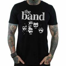 T-Shirt Unisex Tg. XL. Band: Heads