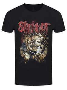 T-Shirt Unisex Tg. L Slipknot: Torn Apart